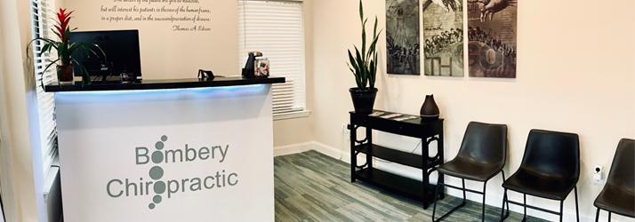 Chiropractic Pooler GA contact us